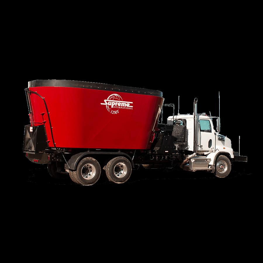 1250T Gen3 Truck Mount Image