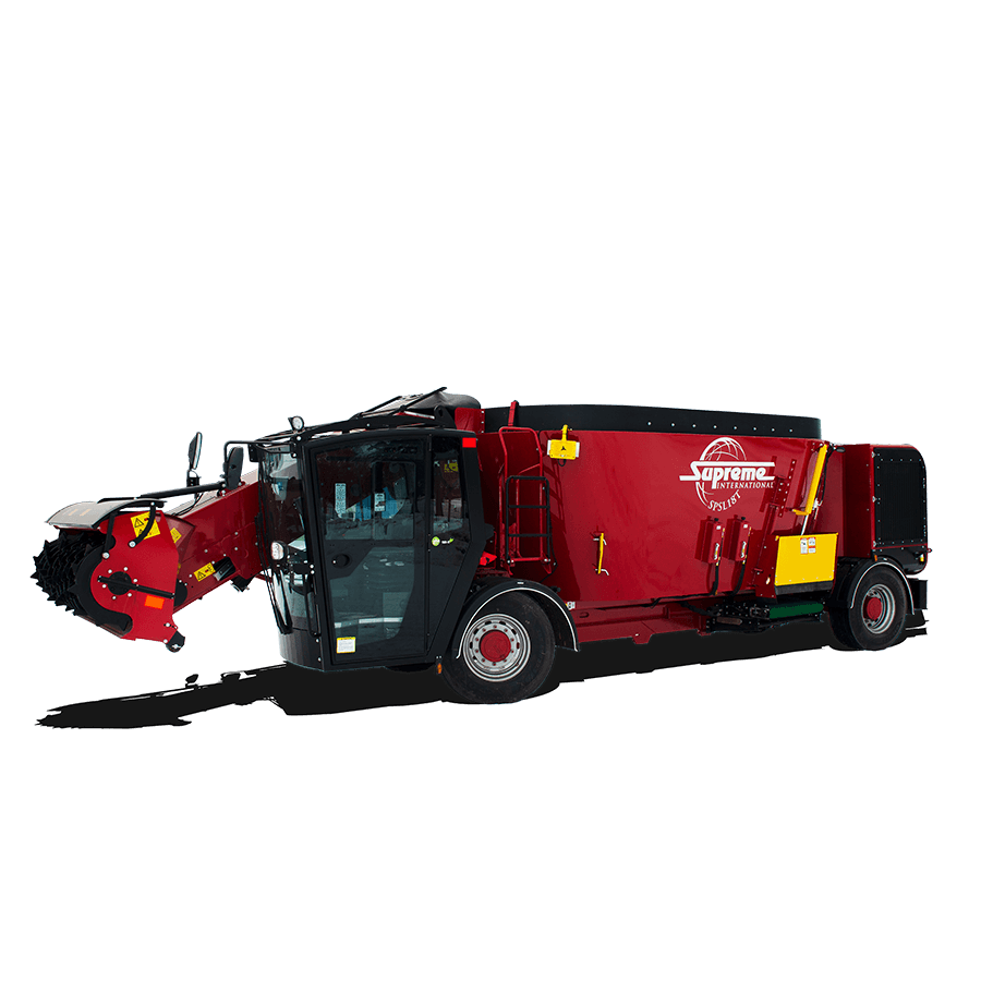 SPSL18T - Self Propelled Self Loader Processor Image