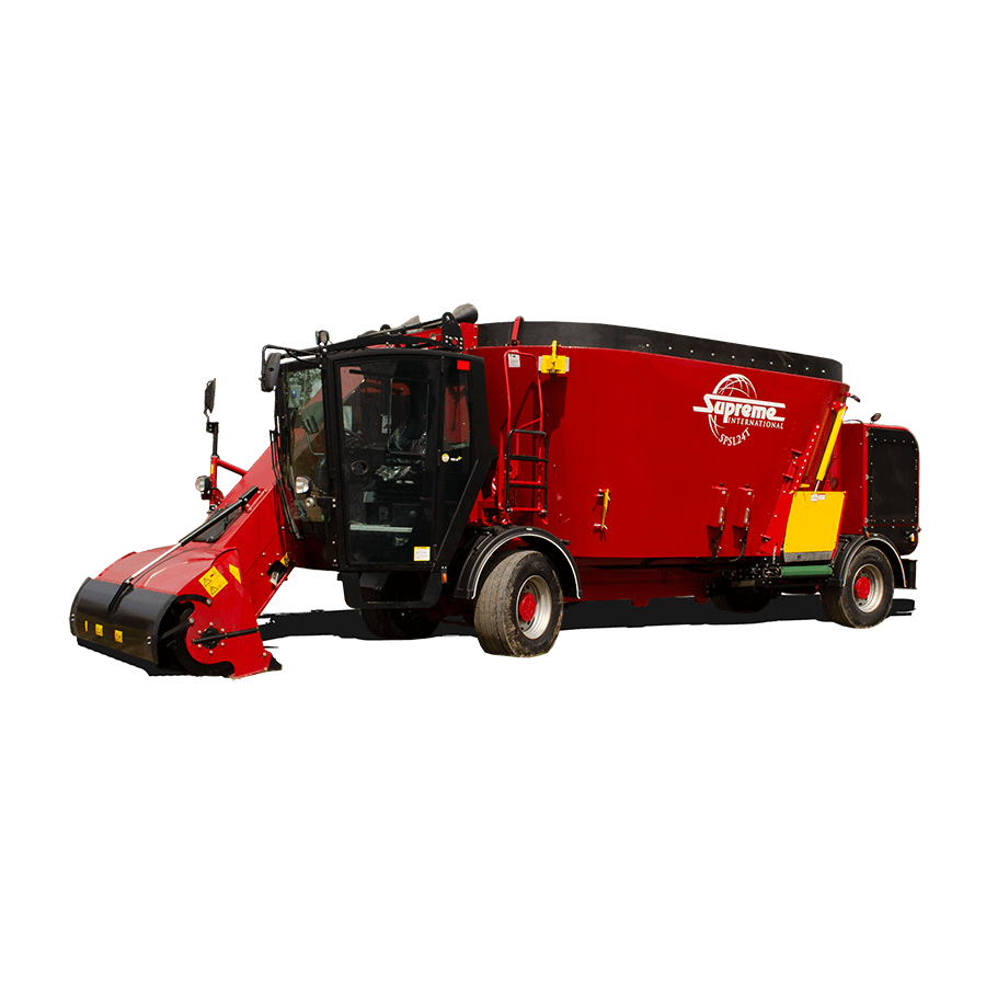 SPSL24T - Self Propelled Self Loader Processor Image